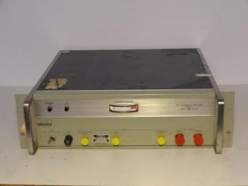 HP - Hewlett Packard 491C Microwave Amplifier 2.0-4.0 GHz. H16-491C