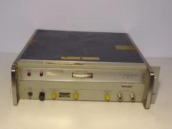 HP - Hewlett Packard 491C Microwave Amplifier 2.0-4.0 GHz