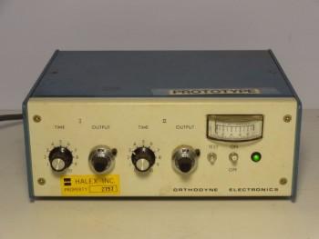 Orthodyne Electronics 367-10 Bonder Controller