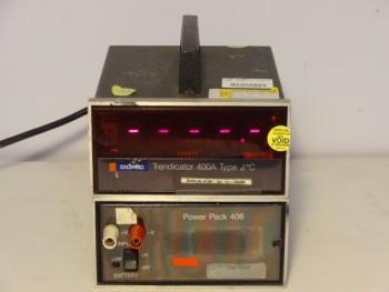 Doric Scientific 400A Trendicator Digital Indicator With 406 Power Pack