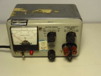 HP - Hewlett Packard 721A Power Supply