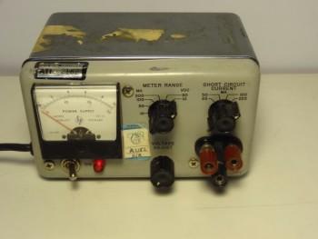 HP - Hewlett Packard 721A Power Supply