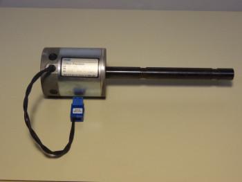Litton Clifton Precision Servo Motor 10.5\