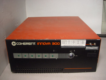 Coherent Innova 300 Laser Power Supply