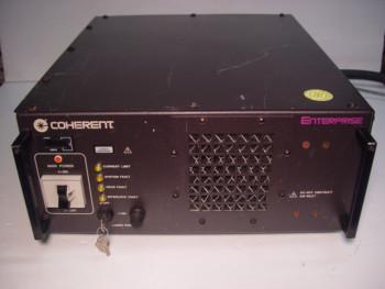 Coherent Enterprise ENTCII-621-BD Ion Laser Head Power Supply