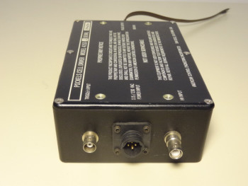 American Control Engineering  4152 Pockels Cell Driver