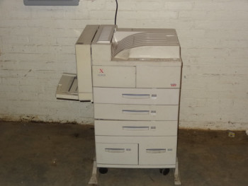 Xerox DocuPrint N40 Laser Printer