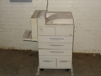Xerox DocuPrint N40 Laser Printer