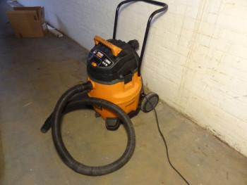 Ridgid WD18500 Wet Dry Vacuum 16 Gal. 6.5-Peak HP
