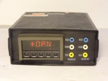 Omega CN1001TC  Programmable Thermocouple Digital Temperature Controller