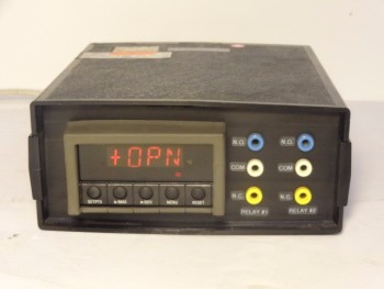 Omega CN1001TC  Programmable Thermocouple Digital Temperature Controller