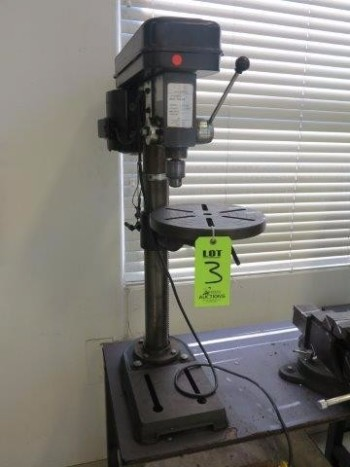 CDE, 5SP. DRILL PRESS, MODEL 013-1305