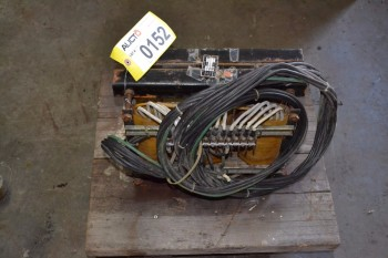 IMAI ELECTRIC 8 KVA TRANSFORMER