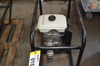 HONDA G200 GENERATOR
