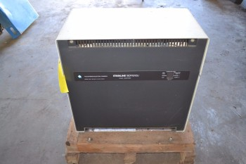 STABILINE BCR1210U 10 KVA VARIABLE TRANSFORMER