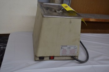 BRANSON B-220H ULTRASONIC CLEANER