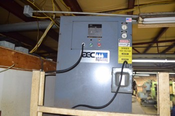 AEC APPLICATION AEL2 230 V 15 A, 2/1.5 HP OIL CHILLER