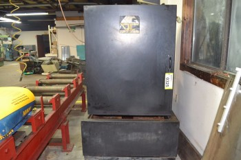 GEO OLCOTT CO. PARTS WASHER