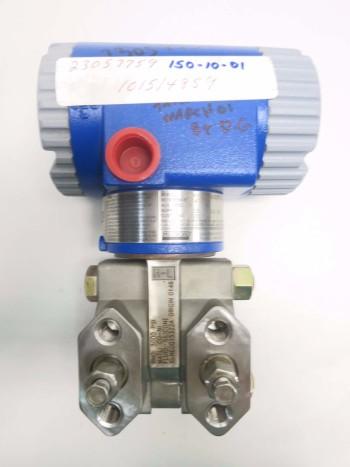 FOXBORO IDP10-D20E21C-M1L1 PRESSURE TRANSMITTER