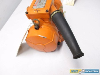 ITALVIBRAS CD 36-450 MARTIN ELECTRIC VIBRATOR
