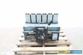 FEDERAL PIONEER 75H-3 AIR BREAKER SWITCHGEAR