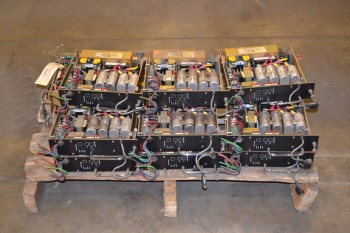 LOT OF 15 HONEYWELL CW4500 CALCOIL POWER MODULES