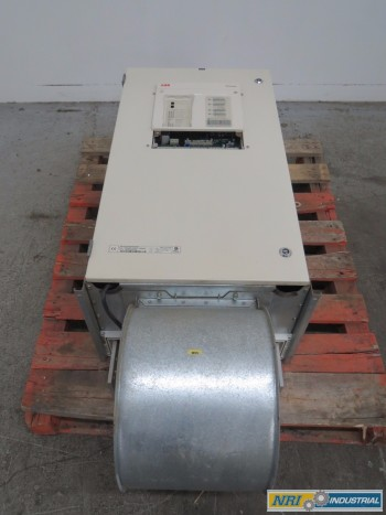 ABB DCS602-1500-61-15000A0 1250 HP DC MOTOR DRIVE