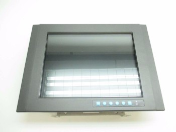ADVANTECH LCD DISPLAY