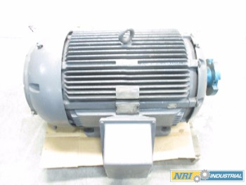 SIEMENS RGZ 200HP ACR INDUCTION ELECTRIC MOTOR