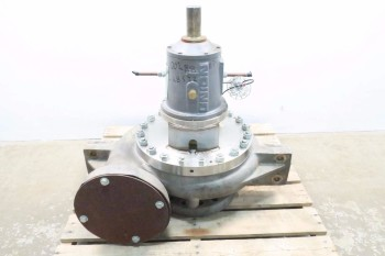 SPX CLYDEUNION 2403 GPM STAINLESS CENTRIFUGAL PUMP