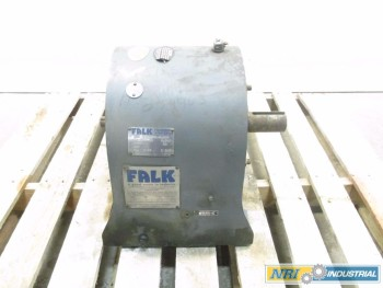 FALK 102-3EZ2-06C-4.982 4.982:1 GEAR REDUCER