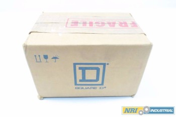 NEW SQUARE D FAL32045 3P 45A MOLDED CASE CIRCUIT BREAKER