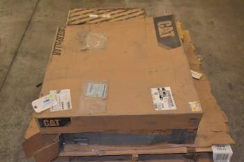 1 PALLET OF ASSORTED CAT REPLACEMENT PARTS