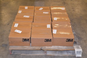 1 PALLET OF 3M DL-REW-5-0241A SELF-RETRACTING LIFELINE