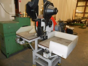 Superior Automation Riveter, 2005, s/n: 1396