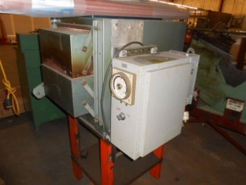 Thermolyne Electric Oven, Model 3F 1856-1, 11 x 12 x 22 Deep, 480V, 1600 F