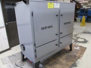 Dust Hog Model F2500 Dust Collector 31\