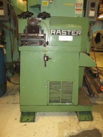 Raster 220V 3Ph 5\