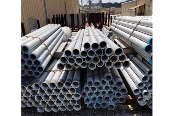 NEW SURPLUS 30 pieces per Bundle Galvanized Steel Rigid Conduit