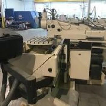 Deckel FP40 NC Mill