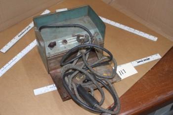 Vintage Engraver