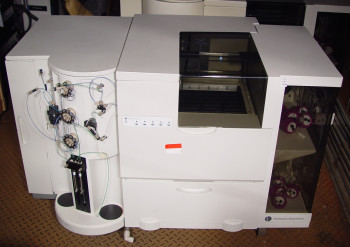 PerSeptive Biosystems INTEGRAL HPLC System P/N 5-1818-00