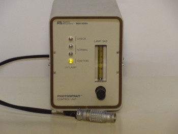 Applied Biosystems MDS Sciex 1005876 PhotoSpray Control Unit