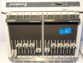 Jones Chromatography FlashMaster II