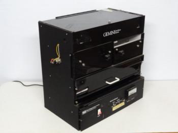 San Diego Instruments Gemini Avoidance System With Chock Stimulus
