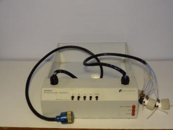 Argonaut Technologies Quest 210 ASW Automated Solvent Wash Module