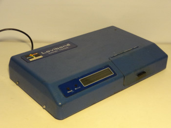 Lovibond Automatic Tintometer