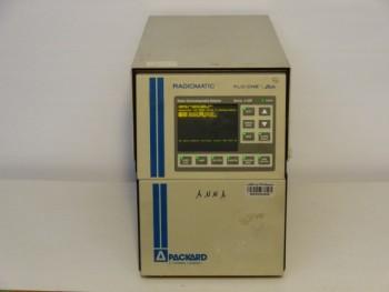 Packard Radiomatic A-525A FLO-ONE Beta Radio-Chromatography Detector