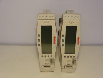 Lot of (2) Masimo Set Radical Signal Extraction Pulse Oximeter