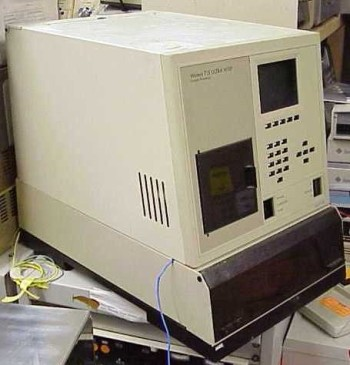 Waters 715 Ultra Wisp Sample Processor Automatic Sample Injection System